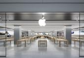 بزرگترین مغازهی اپل در لسآنجلس افتتاح خواهد شد