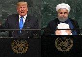 زمان سخنرانی روحانی و ترامپ در سازمان ملل
