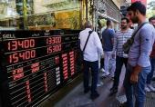 دبیر کانون صرافان ایرانیان: ایجاد بازار متشکل ارزی آرزوی٧٠ سالهی اقتصاد ایران است