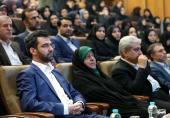 فیلم/ حمایت آذری جهرمی از سلامت اداری مدیران خانم