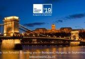 پیش ثبتنام و رزرو غرفه در نمایشگاه ITU 2019 بوداپست مجارستان آغاز شد (+اطلاعات تکمیلی و هزینهها)