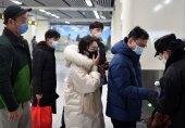 ایران یک میلیون ماسک بهداشتی به چین فرستاد