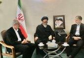عباس صالحی: جریان سازی و مدل ارتباطات اجتماعی امام جمعه تبریز الگویی مناسب در کشور است