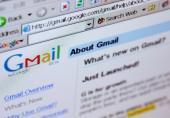 """یک میلیون کاربر """"جیمیل"""" هدف حمله ایمیل جعلی قرار گرفتند"""