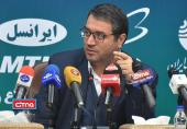 وعدهی وزیر صمت برای بهرهبرداری از «سامانه توان ایران» تا پایان آذرماه جاری