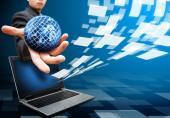 اینترنت پرسرعت بدون کابل و دکل مخابرات در هند