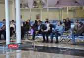 فرودگاه بین المللی پیام البرز توسعه می یابد