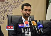 آذری جهرمی: مخابرات پیرامون عدم احتمال رفع انحصار فیبرنوری توضیح دهد
