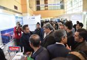 """گزارش تصویری سیتنا از نمایشگاه جنبی سومین همایش """"تهران هوشمند"""""""