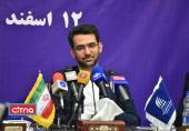 گزارش تصویری/ نشست خبری وزیر ارتباطات همزمان با افتتاح پروژههای پژوهشگاه ICT