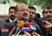 وزیر تعاون با انتشار توییتی میزان افزایش حقوق بازنشستگان را مشخص کرد