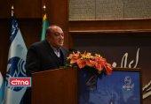 رهنگاشت تحول و توسعهی شرکت مخابرات ایران را ادامه خواهیم داد