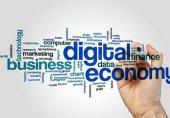 لزوم کمّیتر شدن تحقیقات پژوهشگاه ICT در حوزه اقتصاد دیجیتال