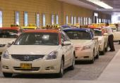 پرداخت کرایه تاکسی در دبی دیجیتالی شد