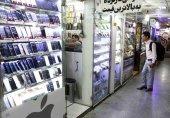 عاملان گرانی گوشی تلفن همراه در بازار چه کسانی هستند؟
