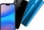 رونمایی از گوشی های میان رده nova هواوی با نام Huawei nova 3e