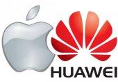 هوآوی با پشت سر گذاشتن اپل برند دوم دنیا در بازار تلفن همراه دنیا شد