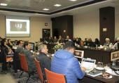 بررسی تهدید و فرصت فناوریهای تحول آفرین فاوا برای اقتصاد جهانی در پژوهشگاه ICT