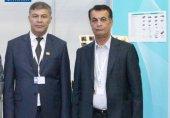 دعوت وزارت ارتباطات ازبکستان از دانشکدهی مخابرات برای برگزاری دورههای مهارتی اینترنت اشیاء