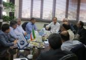 خضردوست: تحقق دولت الکترونیک از اولویت های وزارت ارتباطات است
