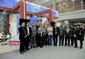 تاکید مدیر توانمندسازی صندوق نوآوری و شکوفایی بر حضور موثر شرکتهای دانش بنیان ایرانی در نمایشگاه تلکام بوداپست