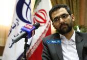 انتقاد از نحوه انعکاس خبر مصوبه اخیر مجلس برای انتقال ترافیک دیتا از ایران