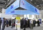 حضور پاویون ایران در نمایشگاه ITU 2016 تایلند