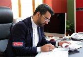 ابراهیم یافتیان و ساسان جباری ایزدی نمایندگان سهام عدالت و سهام دولت در هیات مدیرهی شرکت مخابرات ایران شدند