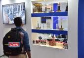 مانور بزرگ مودمهای ساخت ایران در نمایشگاه تلکام پلاس 98