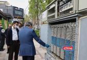 نصب شبکهی اینترنت خانگی با چهار برابر سرعت ADSL در تهران در حال اجراست/ تا کنون شرکت مخابرات برای ۲۴۸ هزار مشترک ظرفیت دایر کرده که ۶۲ هزار آن واگذار شده است/ برای توسعهی روند کار نیاز به هماهنگی بیشتری با شهرداری تهران است
