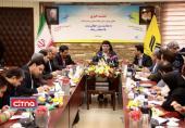 گزارش تصویری/ نشست خبری شرکت ملی پست به مناسبت روز جهانی پست