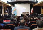گزارش تصویری/ مراسم بزرگداشت روز معلم به همت دانشکده پست و مخابرات