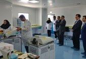 حمایت بانک سامان از تولید کالای ایرانی در صنعت دارو