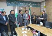 رویکرد حراست پست بانک ایران اخلاقگرایی و تخصصگرایی است