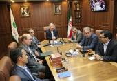 افزایش سطح تعلقسازمانی و بهرهوری، محور برنامههای حوزه سرمایه انسانی پست بانک ایران خواهد بود