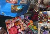 اجرای طرح توانمندسازی زنان فیروزکوه با استفاده از ظرفیت های فاوا