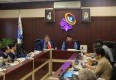 برگزاری دورهی آموزشی اینترنت اشیاء برای شرکت ملی گاز در دانشکدهی پست و مخابرات