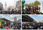 توئیت ظریف در پاسخ به ادعای بیشرمانه وزیر خارجه آمریکا؛ پایان حضور پلید آمریکا در غرب آسیا آغاز شده است