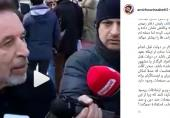 واکنش یک فعال اصولگرا به اظهارات واعظی پیرامون احتمال درخوایت دولت قبل به بستن صفحات انقلابی در اینستاگرام