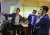 ارائهی گزارش ایرانسل به وزیر ارتباطات پیرامون آخرین وضعیت شبکه در دوران شیوع کرونا