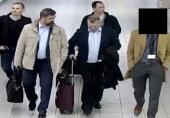 چهار روس به ظن حمله سایبری به نهاد ناظر بر تسلیحات شیمیایی اخراج شدند