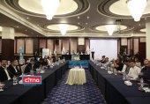 آغاز اولین گردهمایی سازمان فروش و خدمات پس از فروش مودمهای ایرانی U.TEL (+تصاویر)