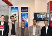 گزارش تصویری/ میهمانان سیتنا در دومین روز نمایشگاه تلکام 2017