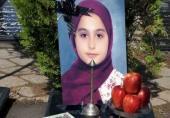 قتل حدیث 10 ساله در خوی به دست پدر خائن(+عکس)