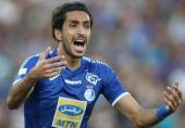 بازیکن استقلال با این پست اعلام کرد گرفتار کرونا شده است