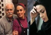 بازیگر زن با این پست خبر از فوت پدرش بر اثر کرونا داد