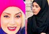 صبا راد از خانم مجری در تلویزیون تا آوازخوانی در اینستاگرام