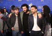 تبریک اینستاگرامی نوید محمدزاده به کارگردان نابغه