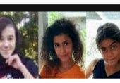 اولین عکس ها از سه دختر آستانه ای که با خوردن قرص برنج جان باختند