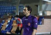 اینستاپست خداحافظی کاپیتان سابق استقلال از دنیای فوتبال